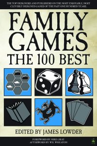 Family Games: the 100 Best