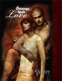 Strange Dead Love | Vampire: the Requiem