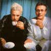 Spike and Giles... Together at Last
