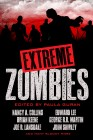 Extreme Zombies Anthology from Prime Books