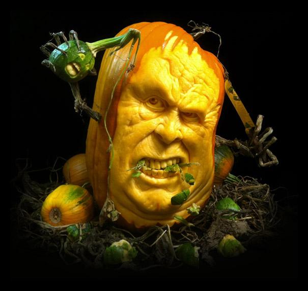 Best Pumpkin Ever