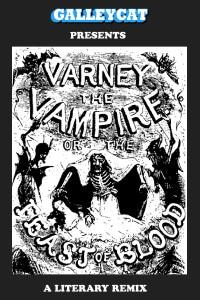 Varney the Vampire Remix Cover