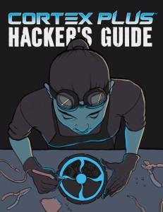 Cortex Plus Hacker's Guide