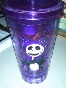 Nightmare Cup