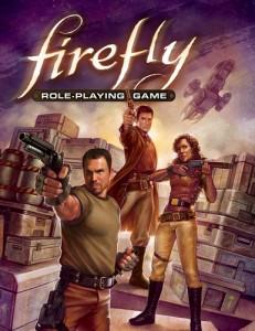 Firefly RPG Corebook