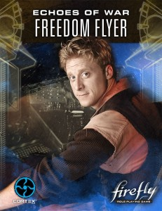 Cover for Freedom Flyer - Copy