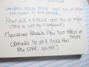 Sample Pen Test