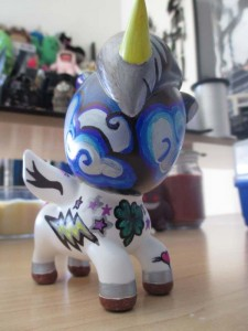 Tokidoki Thuni One