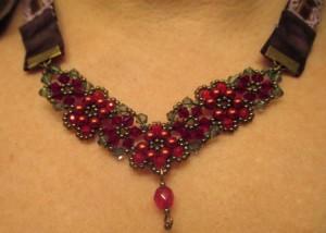 Vintage-Inspired Necklace