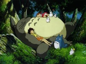 Totoro Screencap