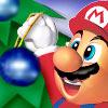 Mario Christmas Avatar