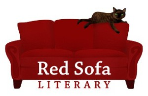 Red Sofa Literary