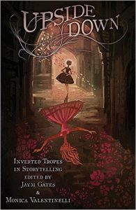 Upside Down Inverted Tropes in Storytelling Cover