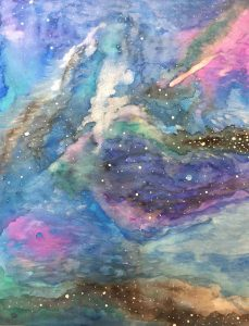 One Starry Sky by Monica Valentinelli