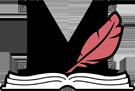 www.booksofm.com | logo
