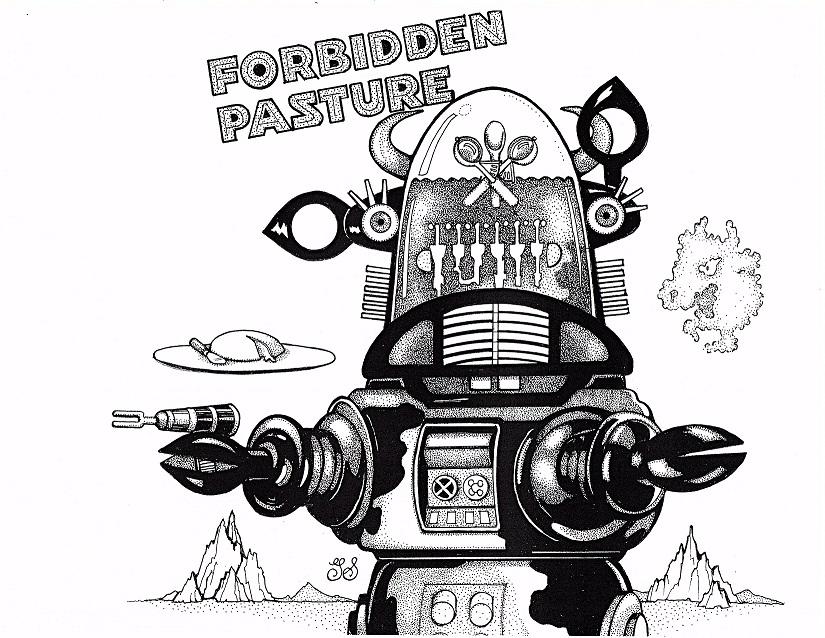 Forbidden Pastures