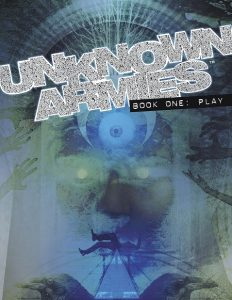 New Release] Unknown Armies Books 1-3 | www booksofm com