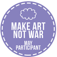 Make Art Not War 2017