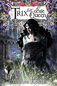 Trix and the Fairy Queen