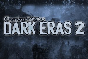 Chronicles of Darkness: Dark Eras 2