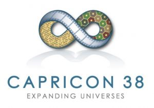Capricon 38 | Expanding Universes