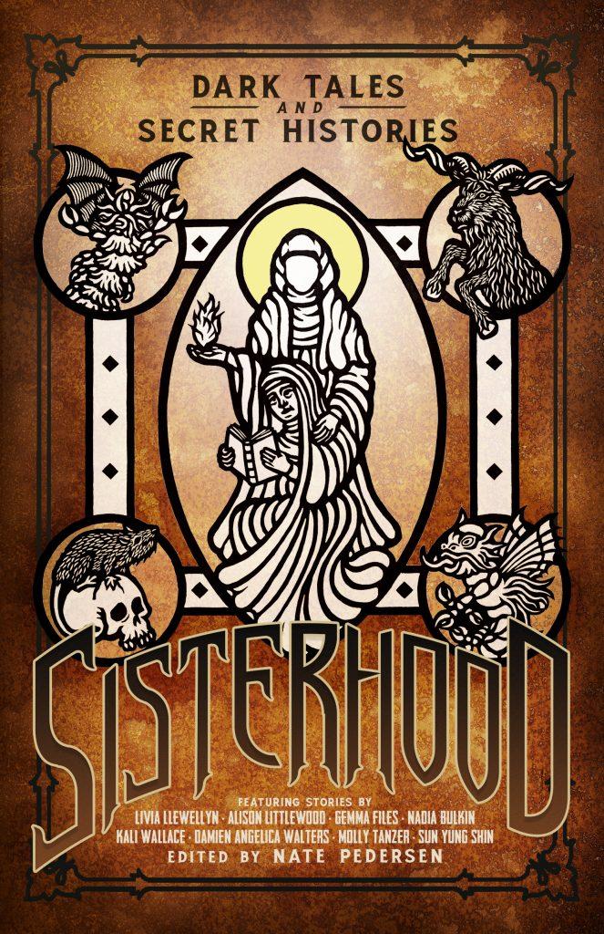 SISTERHOOD: Dark Tales and Secret Mysteries