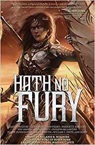 Hath No Fury Anthology