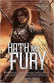 Hath No Fury Anthology