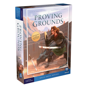 Proving Grounds | Renegade Games