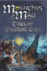 Tales of Excellent Cats | Edited by Melanie Meadors