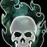 Hunter The Vigil Second Edition Logo