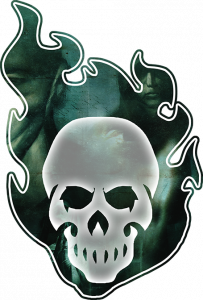 Hunter The Vigil Second Edition Logo