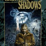 Haunting Shadows | Anthology | Wraith The Oblivion